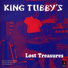 King Tubby-Lost Treasures (UK IMPORT) CD NEW