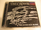 THE CROWN Deathrace King ORG CD 2000 The Haunted At the Gates Deathchain Impious