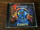 Atheist - Elements CD Russian Edition