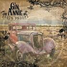 Gin Annie-100% Proof (UK IMPORT) CD NEW