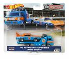 Hot Wheels 2020 Team Transport 70 Plymouth Superbird  Wide Open 1 64 Diecast