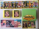 2011 Topps Garbage Pail Kids Flashback Series 3 Trading Cards 9