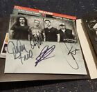 Black Stone Cherry Kentucky - CD with HAND SIGNED SHEET BRAND NEW