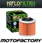 HIFLO OIL FILTER FITS CCM 604 SUPERMOTO ALL YEARS