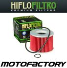 HIFLO OIL FILTER FITS BENELLI 354 T TOURING SPORT II 1979-1985