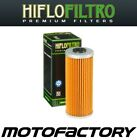 HIFLO OIL FILTER FITS URAL 750 SPORTSMAN T 2012-2013