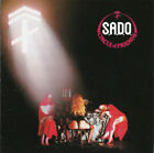 S.A.D.O. - Circle Of Friends ( AUDIO CD in JEWEL CASE )
