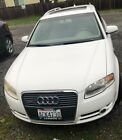 2007 Audi A4  2007 for $5000 dollars