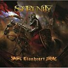 SERENITY-LIONHEART (UK IMPORT) CD NEW