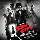 Sin City: A Dame to Kill For (UK IMPORT) CD NEW
