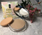 Clinique Stay Matte Sheer Pressed Powder #01 STAY BUFF ~ New In Box SHIPS FREE!!