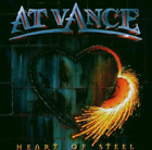 At Vance-Heart of Steel (Remastered and Expanded) (UK IMPORT) CD NEW