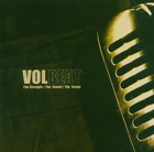 Volbeat-The Strength/The Sound/The Songs (UK IMPORT) CD NEW