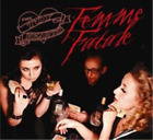 The Toy Hearts-Femme Fatale (UK IMPORT) CD NEW