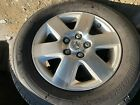 2004 2010 Toyota Sienna 16 x 65 6 Spoke Alloy Wheel