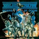 Deathrow-Riders Of Doom (UK IMPORT) CD NEW