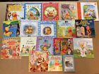 Winnie the Pooh Tigger Piglet Disney Lot of 18 Childrens Picture Books
