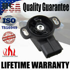 Throttle Position Sensor TPS For 1990 1997 Geo Prizm Toyota 1995 1997 Kia Sephia