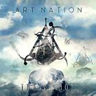 Art Nation-Transition (UK IMPORT) CD NEW