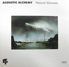 Acoustic Alchemy-Natural Elements (UK IMPORT) CD NEW