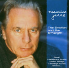 Maurice Jarre-The Emotion And The Strenght (UK IMPORT) CD NEW