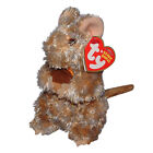 Ty Beanie Baby Oakdale - MWMT (Mouse Internet Exclusive2007)