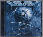 Empires of Eden - Songs of War and Vengeance +1 (Autographed) Death Dealer Cage
