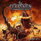 The Ferrymen – A New Evil CD (2019) FRONTIERS