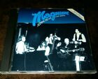 MAGNUM Keeping the Nite Light Burning CD. Acoustic Album. Jet Records 1993