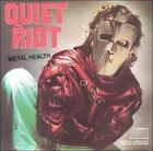 Metal Health Quiet Riot Audio CD Used - Like New