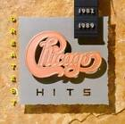 Chicago - Greatest Hits: 1982-1989 - Audio CD By Chicago - VERY GOOD