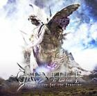 GAUNTLET Departure for the frontier 2019 CD New Melodic Speed Metal w/Tracking#