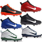 NIKE FORCE ZOOM TROUT 5 V PRO MID METAL Mens Baseball Cleats Pick Size