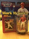 Mark McGwire Starting Lineup MLB 1999 HOME RUN SPECIAL EDITION Figure