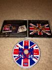 Live In The U.K. By House Of Lords CD RARE! AOR Hard Rock James Christian Eyes