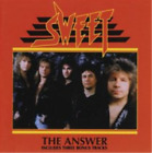 Sweet-The Answer (UK IMPORT) CD NEW