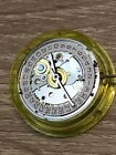 SEAGULL TY 2130 Automatic Replacement CLONE für ETA 2824.2 New Movement Watch