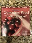 Weight Watchers 2009 Points Program Complete Food and Dining Out Companion