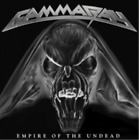 Gamma Ray-Empire of the Undead (UK IMPORT) CD (Jewel Case) NEW
