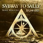 SUBWAY TO SALLY-NORD NORD OST/BASTARD (GER) (UK IMPORT) CD NEW