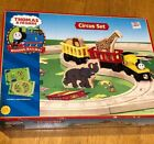 NEW Duncan Circus Set Thomas & Friends 99536 Learning Curve Track Wooden train