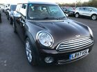 LARGER PHOTOS: 2007/57 MINI COOPER CLUBMAN 1.6 - 1F/OWNR, PANOROOF, 51K MILES, LEATHER, ALLOYS