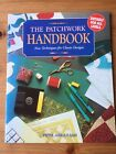 The Patchwork Handbook by Pippa Abrahams Signed by the Author 1996