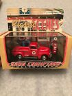 Road Champions Classic Scenes Texaco Pickup 1;43 Scale,NEW,UNOPENED Mint