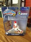 2001 Mark McGwire St. Louis Cardinals Starting Lineup 2 Figure