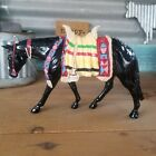 BHR Resin Native Costume Parade Appaloosa Black Horse Ranch Appy