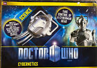 BBC Dr Doctor Who Cyberman Cybernetics Robot Building Kit Educational Toy