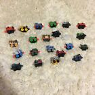 Lot of 19 Mini Thomas the Train Figures Small 2� Excellent James Percy Emily