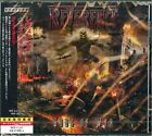 REVERENCE-GODS OF WAR-JAPAN CD BONUS TRACK F83
