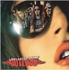 OUTLOUD-LOVE CATASTROPHE-JAPAN CD F25